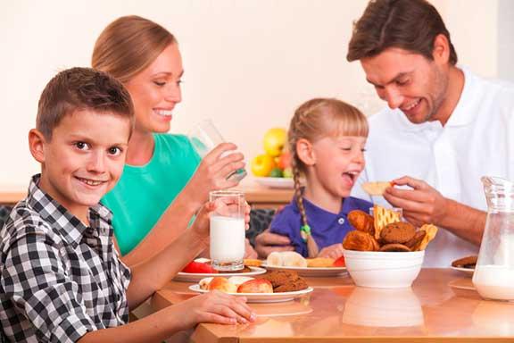 Kursangebote für Familien